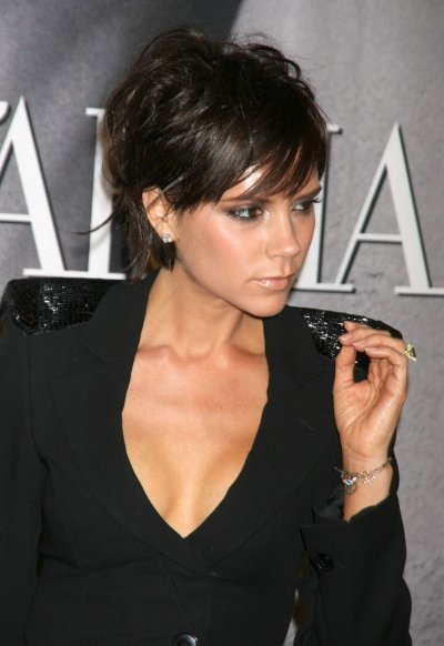 hairstyles chic. short chic hairstyle,