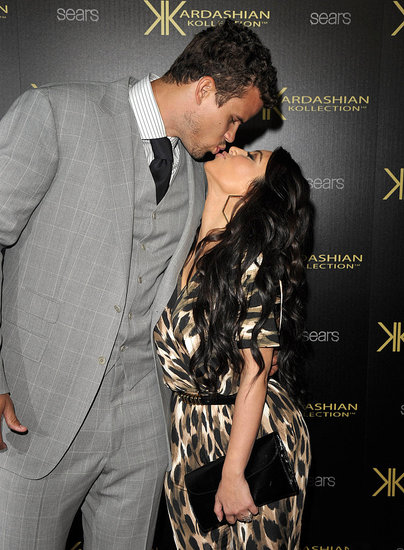 Kim Kardashian and Kris Humphries are getting married today