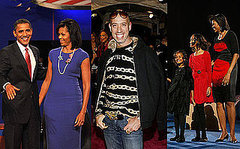 michelle obama style  fashion week